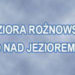 [Gródek nad Dunajcem]: Lato nad Jeziorem Rożnowskim