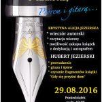 """[Muszyna]: Słodko słodki koncert z """"Szarotką"""""""
