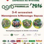 [Nawojowa]: Agropromocja 2016