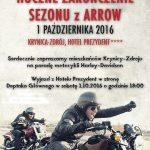 [Krynica – Zdrój]: Parada Harley – Davidson