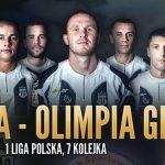 MKS Sandecja vs. Olimpia Grudziądz