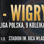 MKS Sandecja vs. Wigry Suwałki