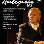 """Autografy"""