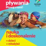 Szkoła pływania MOSiR