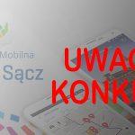 Konkurs – Aplikacja mobilna Nowy Sącz!