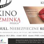 Kino ze szminką – Pitbull. Niebezpieczne kobiety