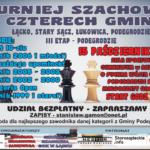 [Brzezna]: Turniej Szachowy Czterech Gmin III etap