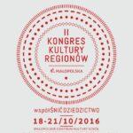 II Kongres Kultury Regionów