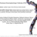 Doroczna Wystawa Nowosądeckiego Oddziału ZPAP