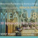 [Krynica – Zdrój]: Klub Podróżnika – Mea Cuba