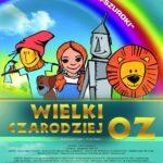 Wielki Czarodziej Oz