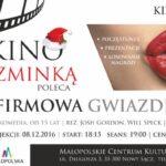 Kino ze Szminką – Firmowa Gwiazdka