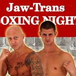 """Gala Boksu Zawodowego """"JawTrans Boxing Night"""""""