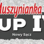 Muszynianka CUP IV – Turniej Kickboxingu
