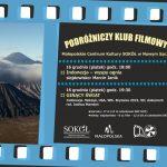 Podróżniczy Klub Filmowy – Indonezja wyspa ognia