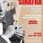 [Łososina Dolna]: Mozart kontra Sinatra