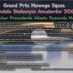 Grand Prix NS w Tenisie Stołowym