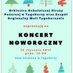 [Tęgoborze]: Koncert Noworoczny