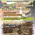 [Muszyna]: Historia i architektura Żegiestowa – Zdroju