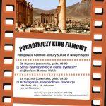 Podróżniczy Klub Filmowy – Syria