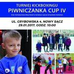 Piwniczanka Cup IV