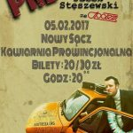Peweksówka – Jacek Stęszewski