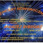 [Podole Górowa]: Koncert Noworoczny