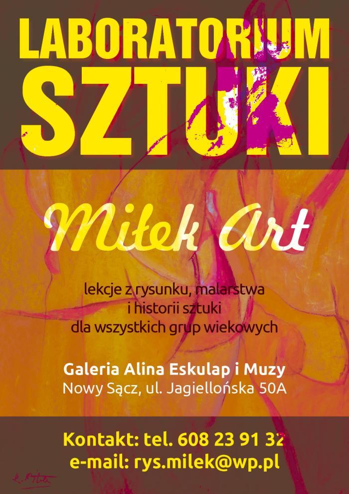 milekart-plakat-a3