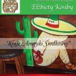 [Muszyna]: Kraje Ameryki Środkowej