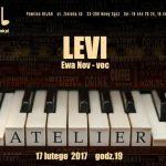 Koncert w Jazz Club Atelier