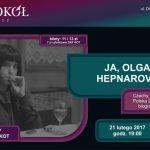 DKF KOT – Ja, Olga Hepnarova