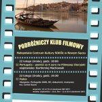 Podróżniczy Klub Filmowy – Portugalia