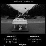 Samotność – wystawa fotografii Marka Strzałkowskiego [fotorelacja]