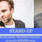 Stand – up w Prowincjonalnej