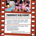 Podróżniczy Klub Filmowy – Tajlandia