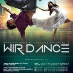 Wir Dance – kurs tańca nowoczesnego, towarzyskiego, HIP-HOP, dancehall, breakdance, balet, hip-jazzowo-dancehollowy…