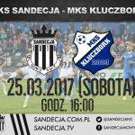 MKS Sandecja Nowy Sącz vs MKS Kluczbork
