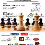 Turniej szachowy MAT 2017