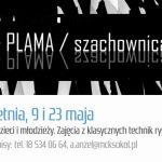 """Warsztaty w MCK """"Sokół"""""""