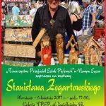 Stanisław Zegartowski – rzeźba
