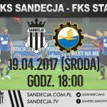 MKS Sandecja Nowy Sącz vs FKS Stal Mielec