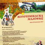 [Muszynka]: Konfederacka Majówka