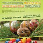 [Muszyna]: Wielkanocne warsztaty wykonywania ozdób świątecznych