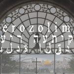 Jerozolima – wystawa fotografii Alicji Przybyszowskiej