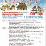 Dzień Dziecka w Sakansenie i Miasteczku Galicyjskim