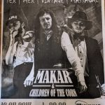 Koncert w Winusie – Makar & Children of the corn