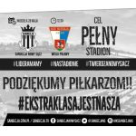 MKS Sandecja Nowy Sącz vs KS Wisła Puławy