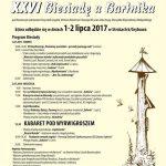 [Stróże]: XXVI Biesiada u Bartnika