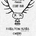 [Piwniczna Zdrój]: Dasa Fon Flasa, Oksyi i Yap Snow