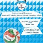 [Piwniczna Zdrój]: Turniej Piłki Siatkowej dla Dorosłych